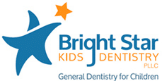 Bright Star Kids Dentistry Logo