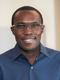 Dr. Lawrence Musanje