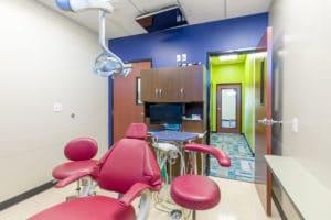 dentist chair | Bright Star Kids Dentistry