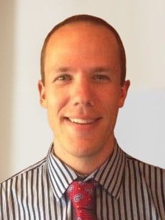 Dr. Michael Holmberg