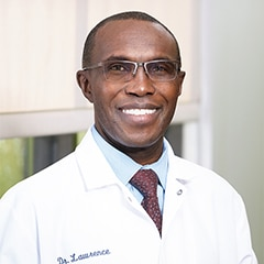 Dr. Lawrence Musanje | Bright Star Kids Dentistry